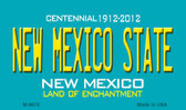 New Mexico State Novelty Wholesale Magnet