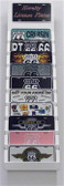 Package 10 Route 66 -120 Best Sellers Wholesale Novelty License Plates