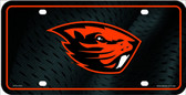 Oregon State Deluxe Novelty Wholesale Metal License Plate