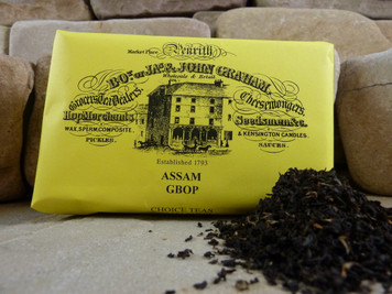 Assam GBOP Tea