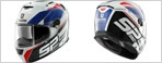 Speed-R Helmets