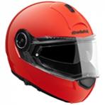 Helmets with Internal Sun Visor