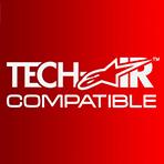 Tech-Air Compatible