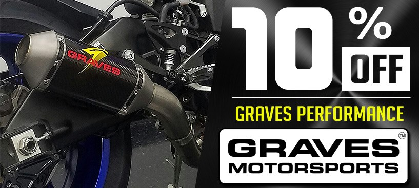 Graves Motorsports Performance Parts On Sale