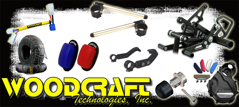 Shop Woodcraft Performance Today