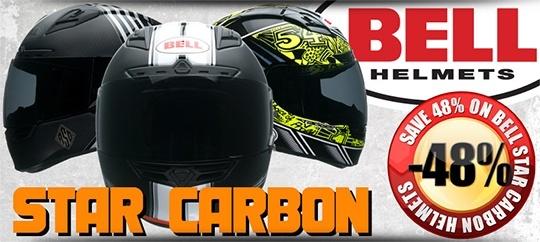 bell helmets banner