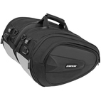 Dainese D-Saddle Motorcycle Bag Stealth/Black