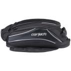 Cortech Super 2.0 Low Profile Magnetic Mount Tank Bag Black