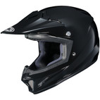 HJC CL-XY 2 Youth Solids Helmet Black