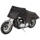 Tour Master Select Half Motorcycle UV Cover
