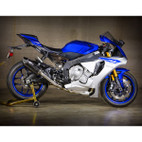 M4 Exhaust Yamaha YZF-R1 15-17 Full Exhaust System