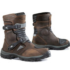 Forma Adventure Low Offroad Motorcycle Boots Brown