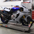 Armour Bodies Yamaha YZF-R1 15-17 Pro Series Bodywork Supersport Kit