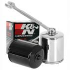 K&N Oil Filter Yamaha FJ-09 15-16