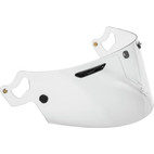 Arai Corsair X VAS-V Flat Face Shield Clear