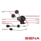 Sena 10S Headset and Intercom