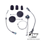 J and M Performance Series Universal Headset