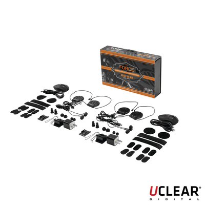 trailer bags with Uclear Hbc200 Hd Force Helmet  Munication System Dual on 5737 Rotwild Rc Pro 2018 further Bicycle Trailer Sidehack And Sidecar as well Boxing glove outline furthermore Suspensions as well 5594 Cube Touring Sl Blacknwhite 2018.