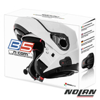 Nolan N-Com B5 Bluetooth Communication System