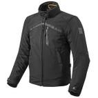 REV'IT! Tyler Textile Jacket Black