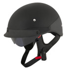 Speed and Strength SS410 Solid Speed Helmet Gloss Black