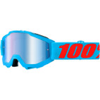 100% Accuri Youth Colored Lens Goggles 1