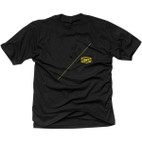 100% Airline Black T-Shirt  1