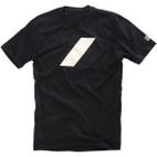 100% Bar Black T-Shirt  1