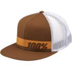 100% Bonneville Trucker Hat 1