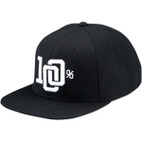 100% College Snapback Hat 1