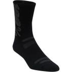 100% Guard Black Socks 1