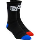 100% Terrain Socks 1
