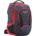 Fly Racing Ogio Bandit Bag Red/Black 1