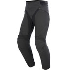 Alpinestars Jagg Airflow Leather Pants Black