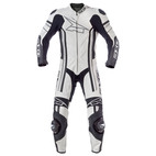 AXO Indy Leather Suit 1