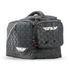 Fly Racing Helmet Garage Black/Grey