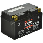 Yuasa Yamaha FJ-09 15-16 YTZ Factory-Activated Maintenance Free Battery
