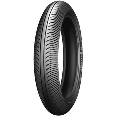 Michelin Power Rain Front Tires Sportbike Track Gear