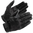 RS Taichi TT Leather Glove RST436 Black