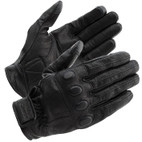 RS Taichi Women's TT Leather Glove RST435 Black