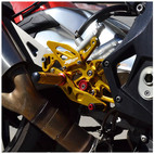 Hotbodies Racing BMW S1000RR 15-16 Rearsets