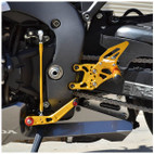 Hotbodies Racing Honda CBR1000RR 08-16 Rearsets