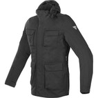 Dainese Alley D-Dry Jacket Black