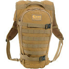 Geigerrig Tactical 700 Hydration Pack Coyote