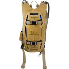 Geigerrig Tactical Guardian Hydration Pack Coyote