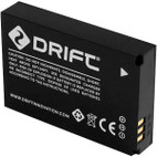 Drift Ghost Camera Battery