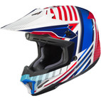 HJC CL-X7 Hero Helmet MC-21