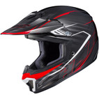 HJC CL-XY 2 Youth Blaze Helmet MC-1