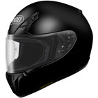 Shoei RF-SR Solid Helmet Black