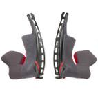 Shoei X-Fourteen Helmet Replacement Cheek Pads
